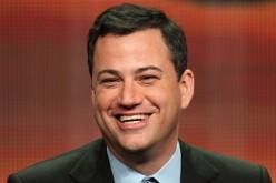 Jimmy Kimmel è la celebrità più pericolosa del 2014