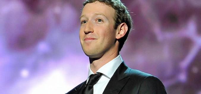 """Zuckerberg smentisce: """"Non correrò per la presidenza USA"""""""