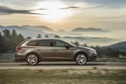 SEAT Leon X-PERIENCE: piacere di guida su ogni tipo di strada