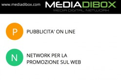 MEDIADIBOX : la piattaforma per la pubblicità on line made in Italy
