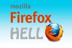 Mozilla risponde a Skype: ecco Firefox Hello