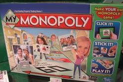 Il Monopoly 2.0? E' My Monopoly, un classico diventato social e personalizzabile