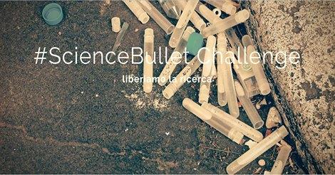 #ScienceBulletChallenge, l'hasthag che denuncia le condizioni della ricerca in Italia