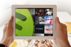 Spotify per iPad si rinnova