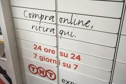 Accordo TotalErg e InPost: l'e-commerce passa anche dalle stazioni di servizio di carburante