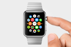 Apple Watch arriva in primavera