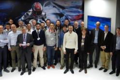 Würth Phoenix: grandi nomi dell'informatica italiana al NetEye User Group