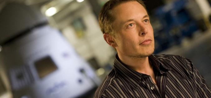 """Elon Musk promette: """"Nel 2019 i primi test di volo per Marte"""""""