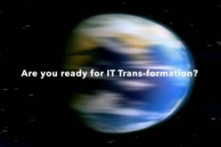 Old IT e new IT: are you ready for Trans-formation?