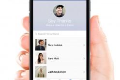 """""""Dì grazie a qualcuno"""": la nuova funzione di Facebook"""