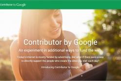 Con Google Contributor niente più banner
