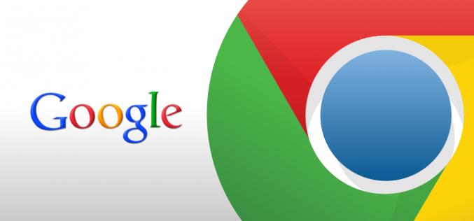 Google da oggi blocca la pubblicità insistente