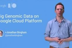 Google porta lo studio del genoma nel cloud