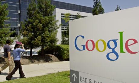 Il Parlamento Ue vuole scorporare Google