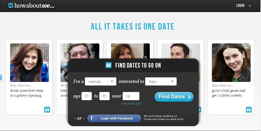 Incontri e dating sites