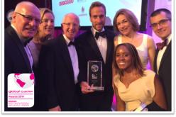 Interoute nomitato Best Pan-European Wholesale Provider ai Capacity Awards 2014