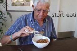 Liftware: il cucchiaio di Google per i malati di Parkinson