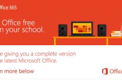 Accordo Microsoft e CRUI: 250mila ragazzi hanno beneficiato di Student Advantage