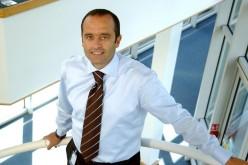 Moreno Ciboldi è Amministratore Delegato di Alcatel-Lucent Enterprise Italia