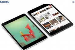 Nokia a sorpresa presenta il tablet Android N1