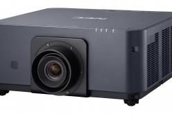 NEC Display Solutions estende la qualità della tecnologia laser ai suoi proiettori professionali