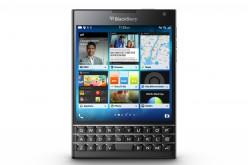 BlackBerry Passport disponibile in Italia