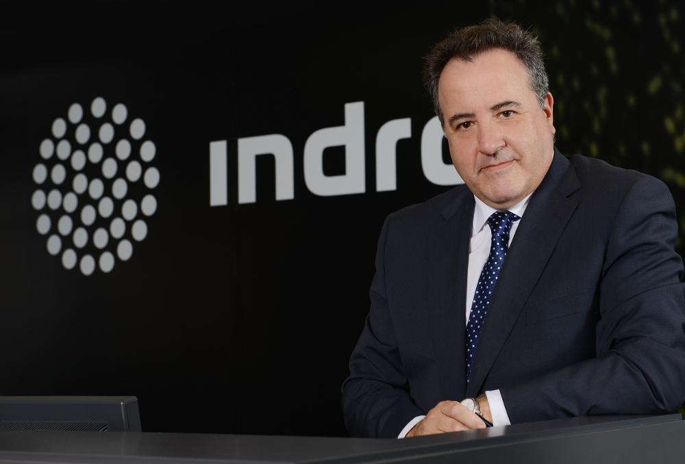 Pedro Garcia indra