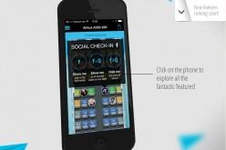 Quicket: l'app per nuove amicizie ad alta quota