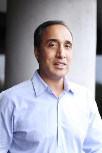 Raj Sabhlok, Presidente di ManageEngine