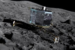Rosetta: il lander Philae ha l'ok all'atterraggio