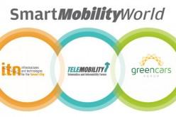 Smart Mobility World 2014 Torino capitale della mobilità intelligente del XXI secolo