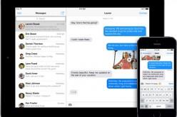 Apple rilascia il tool per cancellarsi da iMessage