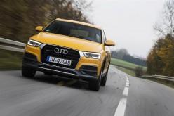 Il successo continua: la nuova Audi Q3