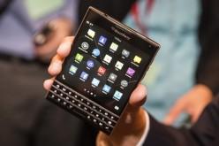 BlackBerry sconta il Passport per chi lascia l'iPhone (ma solo negli USA)
