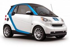 car2go: con un click sullo smartphone apri il noleggio