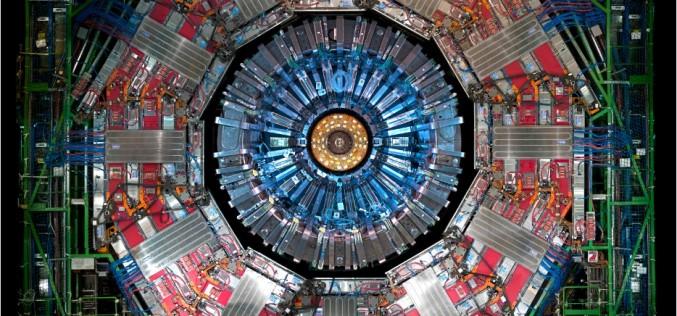 The 2016 physics season starts at the LHC