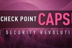 Check Point, la sicurezza mobile? In Capsule