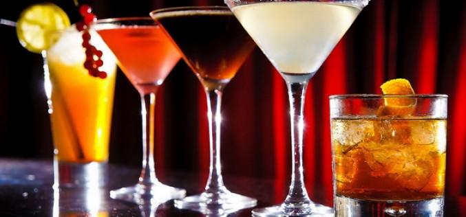 Alcol, 30 minuti di vita in meno per ogni bicchiere di troppo