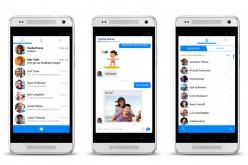Facebook Messenger supera i 500 milioni di utenti