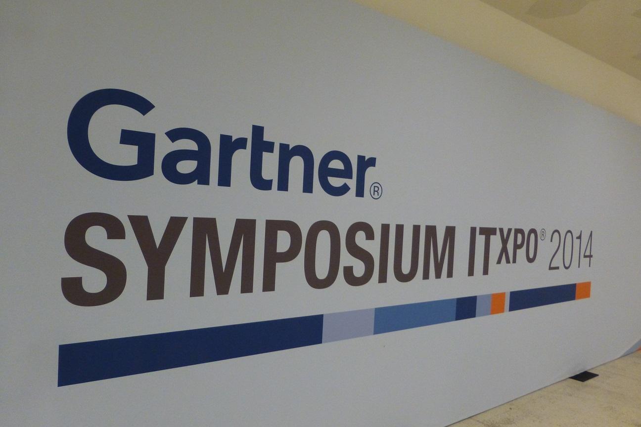 gartner symposium