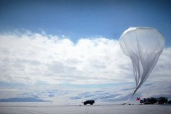 Google Project Loon cade in Sudafrica