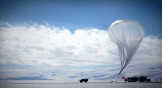 Google Project Loon debutta in Sri Lanka