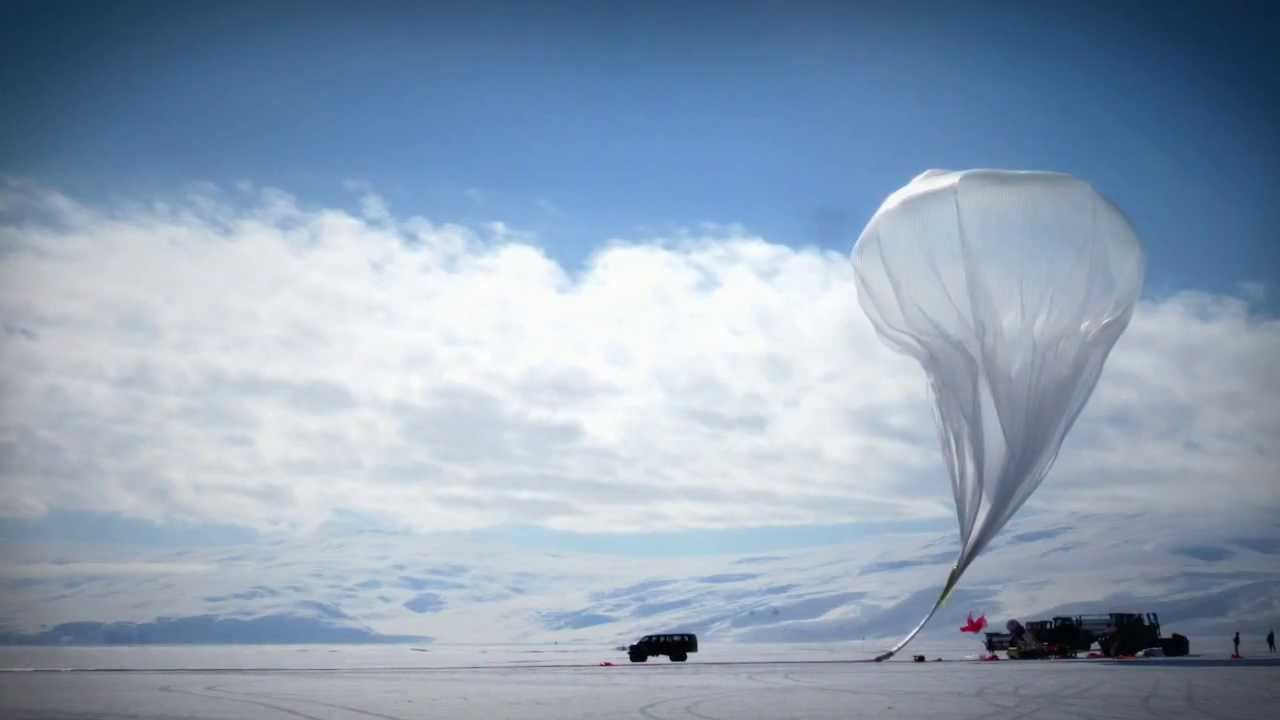 Project Loon di Google sta per iniziare i test commerciali