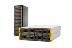 Storage HP 3PAR StoreServ: semplificazioni ed efficienza per ulteriori performance e funzionalità