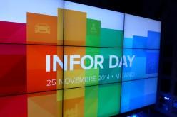 Infor Day: dalla nuova piattaforma Xi alle CloudSuite per il business