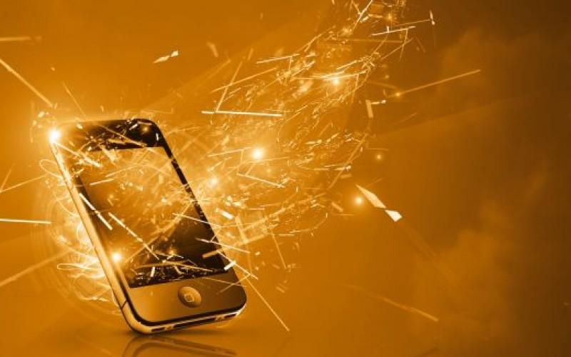 iPhone 6S: le prove di uno schermo in zaffiro