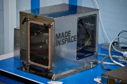 NASA: costruito il primo oggetto 3D nello Spazio