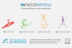 MIFaccioIMPRESA 2014, i futuri imprenditori si incontrano in Bicocca