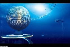 Ocean Spirals: in futuro vivremo sott'acqua