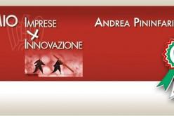 A Zucchetti Centro Sistemi il Premio Imprese x Innovazione Andrea Pininfarina